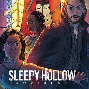 Sleepy Hollow Providence