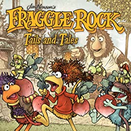Fraggle Rock, Vol. 2: Tails and Tales