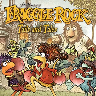 Fraggle Rock, Tome 2: Tails and Tales