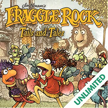 Fraggle Rock: Tails and Tales