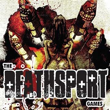 Roger Corman Presents: Deathsport Games (Bluewater)