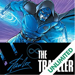 Stan Lee's The Traveler