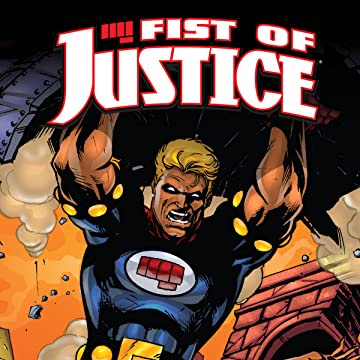 Fist of Justice