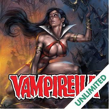 Vampirella (2011)