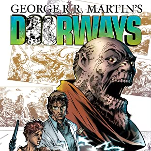George R.R. Martin's Doorways, Vol. 1