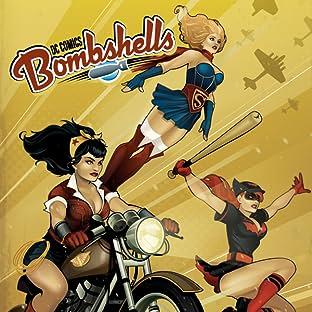 DC Comics: Bombshells (2015-)