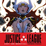 Justice League: Gods & Monsters - Wonder Woman (2015)