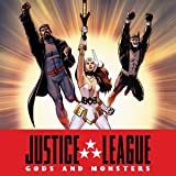 Justice League: Gods & Monsters (2015)