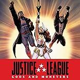 Justice League: Gods & Monsters (2015)