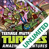 Teenage Mutant Ninja Turtles: Amazing Adventures