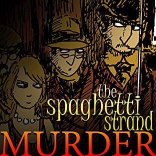 The Spaghetti Strand Murder