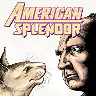 American Splendor, Vol. 2