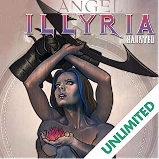 Illyria: Haunted