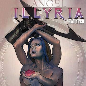 Illyria: Haunted