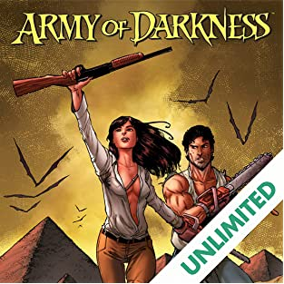 Army of Darkness, Vol. 3