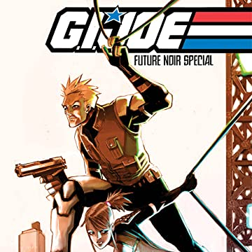G.I. Joe: Future Noir