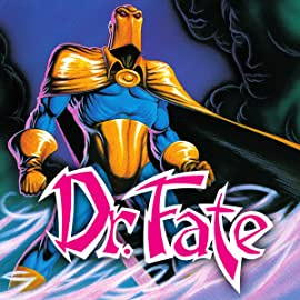 Doctor Fate (1988-1992)