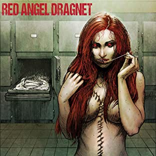 Red Angel Dragnet