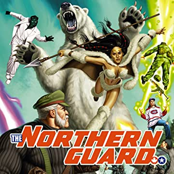 North Guard