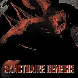 Sanctuaire Genesis