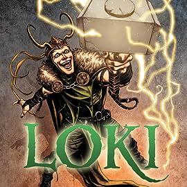 Loki (2010-2011)