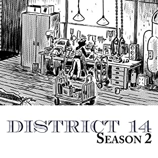District 14 - Season 2