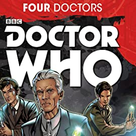 Doctor Who 2015 Event: The Four Doctors