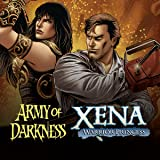 Army of Darkness/Xena: Warrior Princess - Why Not?