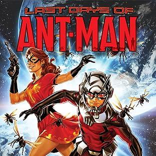 Ant-Man: Last Days