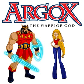 Argox: The Warrior God