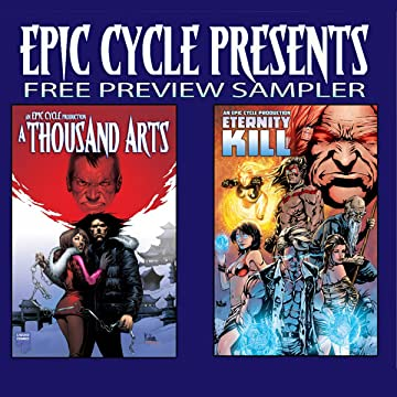 Epic Cycle Presents - Free Preview Sampler