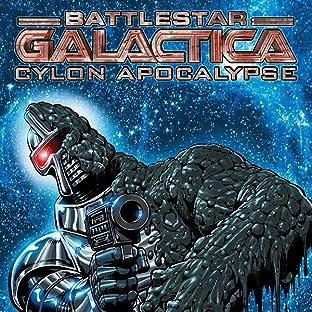 Classic Battlestar Galactica: Cylon Apocalypse, Vol. 1