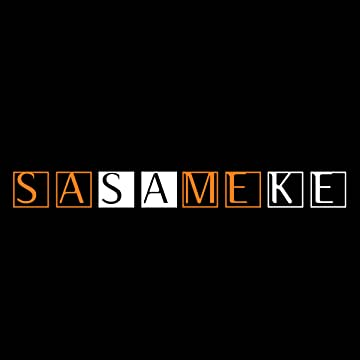 Sasameke