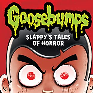 Goosebumps Graphix Full Color