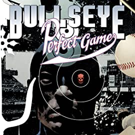Bullseye: Perfect Game (2010)