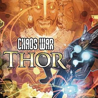 Chaos War: Thor