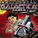 Battlestar Galactica: Zarek
