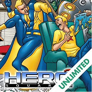 Hero Squared Vol. 1
