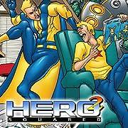 Hero Squared