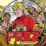 Prez (1973)
