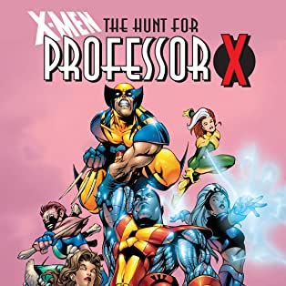X-Men: The Hunt for Professor X