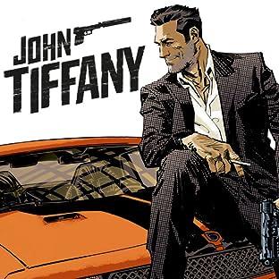 John Tiffany