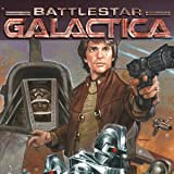 Classic Battlestar Galactica Vol. 1