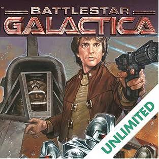 Classic Battlestar Galactica, Vol. 1