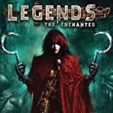 Legends: The Enchanted
