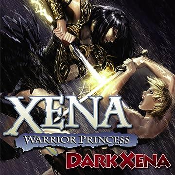 Xena: Warrior Princess - Dark Xena