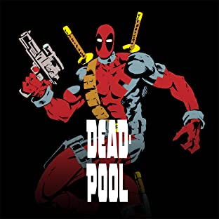 Deadpool: The Circle Chase
