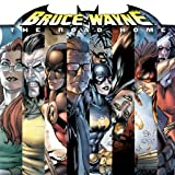 Bruce Wayne - The Road Home