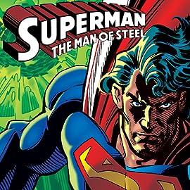 Superman: The Man of Steel (1991-2003)