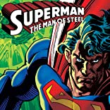 Superman: The Man of Steel (1991-2003)